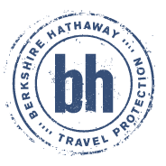 Berkshire Hathaway Travel Insurance logo
